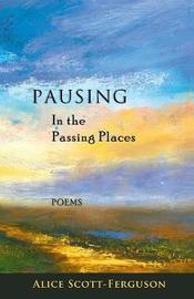 Pausing in the Passing Places by Alice Scott-Ferguson image