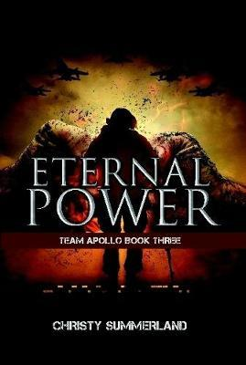 Eternal Power by Christy Summerland