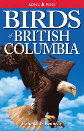 Birds of British Columbia by Wayne Campbell