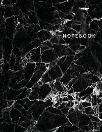 Notebook by The Whodunit Creative Design