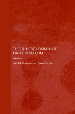 The Chinese Communist Party in Reform image