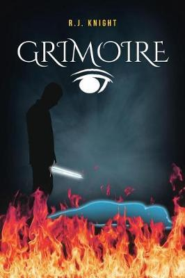 Grimoire by R J Knight image