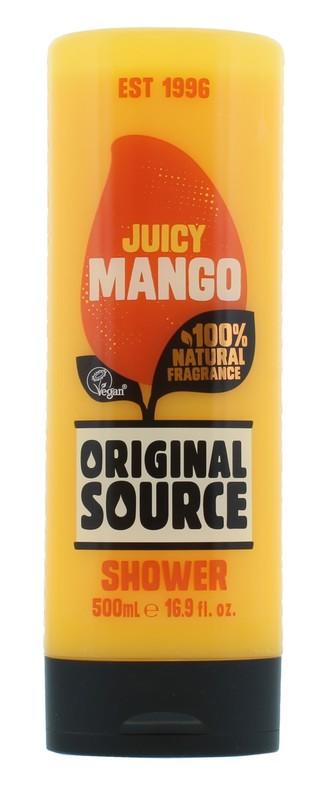 Original Source: Shower Gel Mango (500 ml)