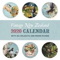 Tanya Wolfkamp 2020 Wall Calendar image