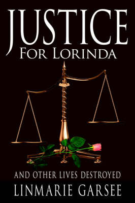 Justice for Lorinda by LinMarie Garsee image