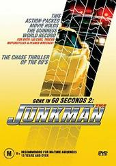 The Junkman - Gone In 60 Seconds 2 on DVD
