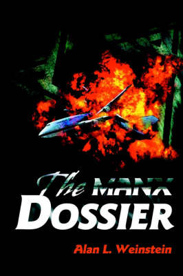 The Manx Dossier by Alan L. Weinstein image