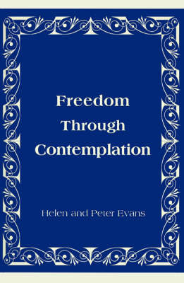 Freedom Through Contemplation by Helen Evans image
