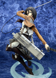 Attack on Titan Mikasa Ackerman 1/8 PVC Statue