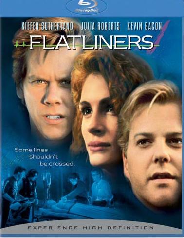 Flatliners on Blu-ray image