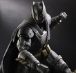 Batman vs Superman - Armoured Batman Play Arts Kai Figure