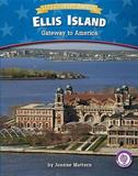 Ellis Island by Joanne Mattern