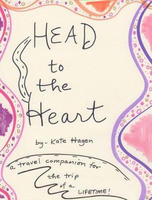 Head to the Heart by Kate Hagen image