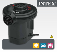 Intex: Quick-fill DC Electric Pump - (12 Volt)