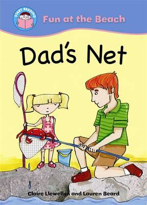 Dad's Net by Claire Llewellyn image