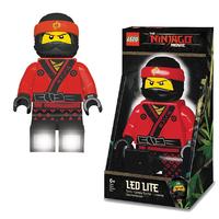 LEGO Ninjago Movie Torch (Kai)