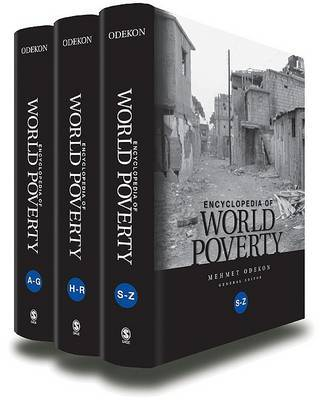 Encyclopedia of World Poverty image