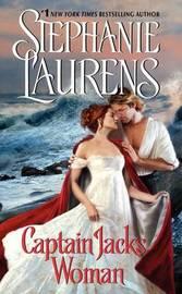Captain Jack's Woman by Stephanie Laurens