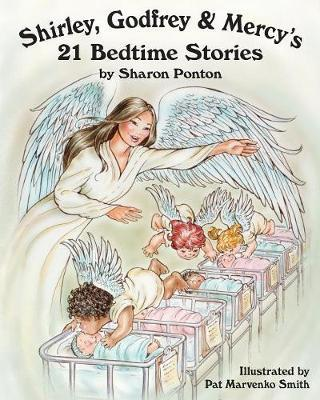 Shirley, Godfrey, and Mercy's Bedtime Story by Sharon Ponton image