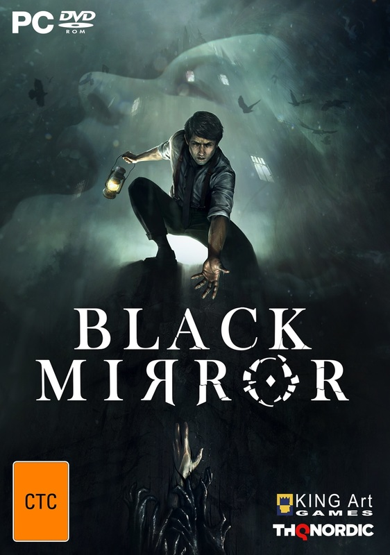 Black Mirror for PC Games