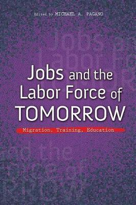 Jobs and the Labor Force of Tomorrow image
