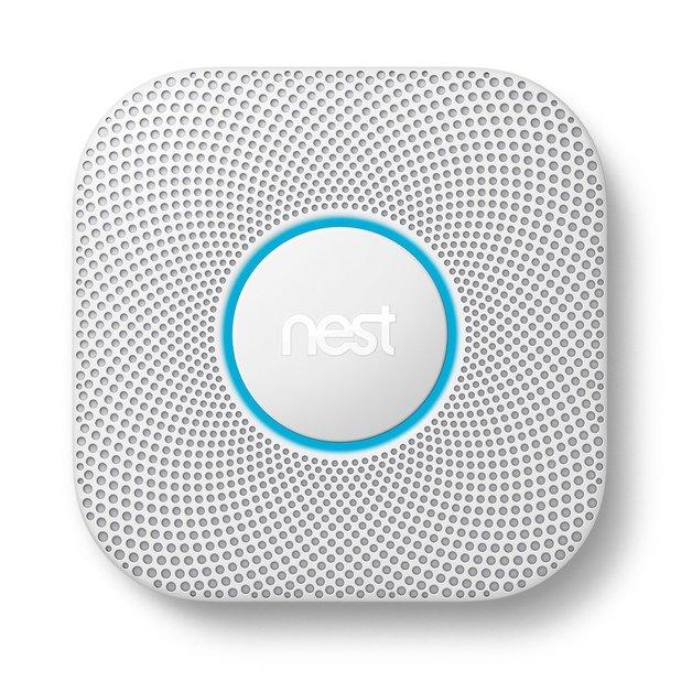 Nest Protect - Smart Smoke Alarm (Battery Powered)