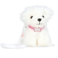 """Our Generation: 6"""" Standing Puppy - Maltese"""