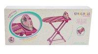 Play Circle: Iron & Ironing Board - Roleplay Set image