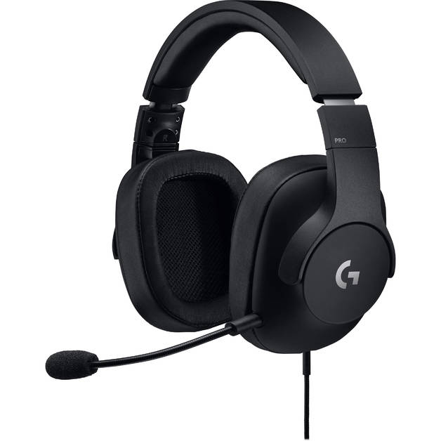 Logitech G PRO Series Gaming Headset (Wired) for