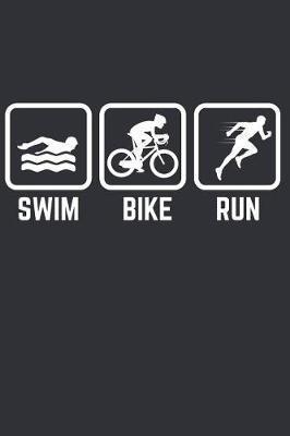 My Triathlon Training by Triathlon Journal