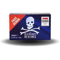 Bluebeards Revenge Face Scrub (100ml) image