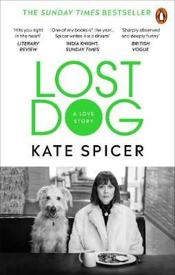 Lost Dog by Kate Spicer