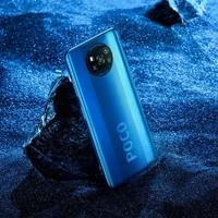 Xiaomi Poco X3 NFC (128GB/6GB RAM) - Cobalt Blue