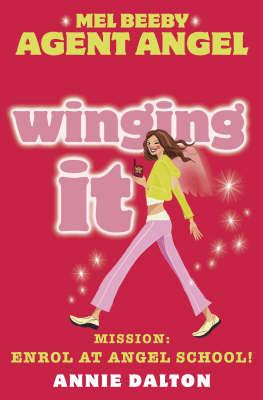 Winging It by Annie Dalton image