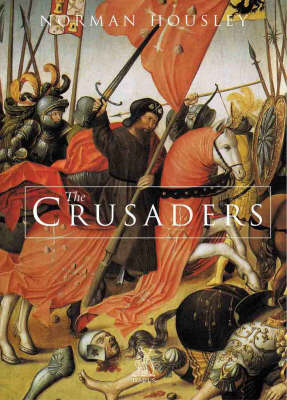 The Crusaders image