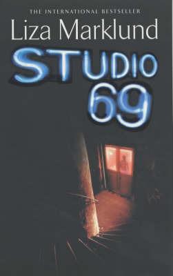 Studio 69 by Liza Marklund image