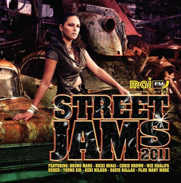 Mai Street Jams 2011 by Various