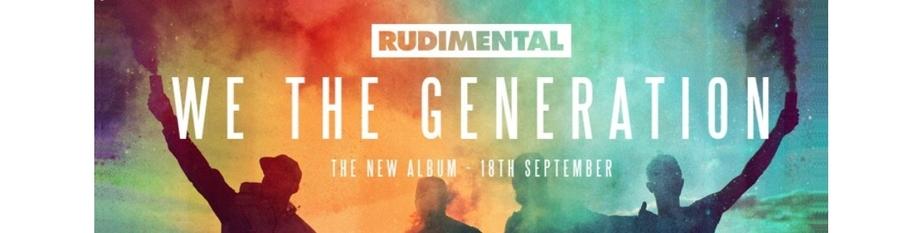 All New Rudimental Coming Soon!