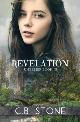Revelation: Unbelief Book III by C B Stone image
