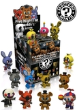 Five Nights At Freddy's - Mystery Minis Series 1 (Blind Box)