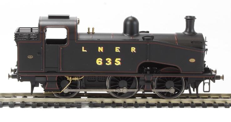 GNR Class J23 - Wikipedia