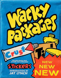 Wacky Packages New New New by The Topps Company image