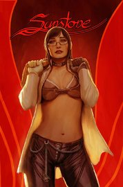 Sunstone Volume 2 by Stjepan Sejic