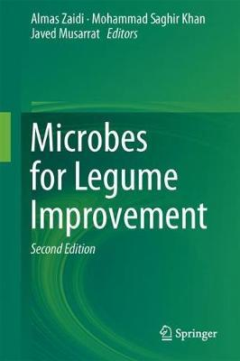 Microbes for Legume Improvement image