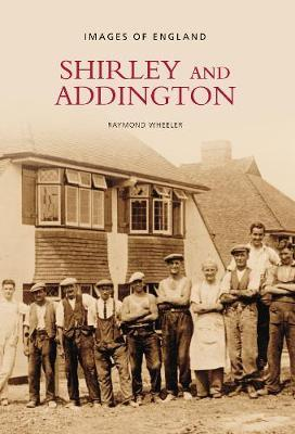 Shirley and Addington by Raymond Wheeler