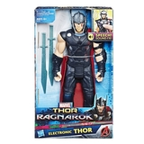 Thor Ragnarok: Thor - Electronic Figure