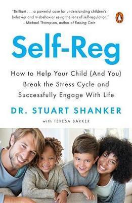Self-Reg by Stuart Shanker
