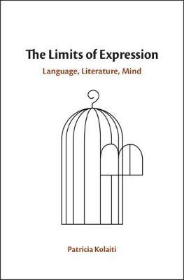 The Limits of Expression by Patricia Kolaiti image