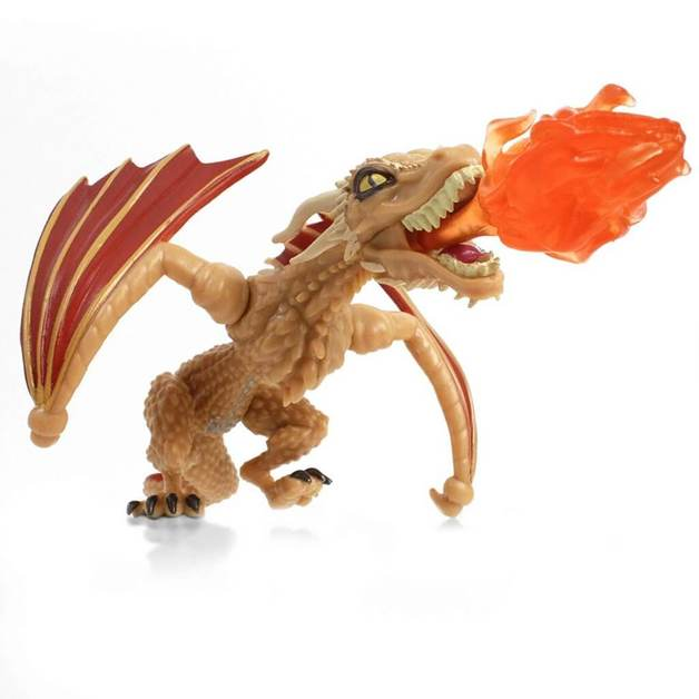 Game of Thrones: Viserion - Action Vinyl Figure