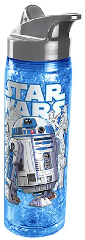 Star Wars: Ezy Freeze Bottle - R2D2